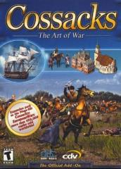 Cossacks - The Art of War Expansion Pack