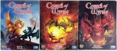 Council of Wyrms - Books Only!