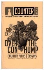 "#66 ""International Gamers Awards Finalists, Not For Individual Resale, The Genesis of Wattsalpoag"""