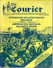 "Vol. 1, #6 ""American Civil War Rules"""