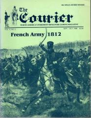 """Vol. 2, #2 """"French Army 1812""""`"""