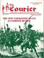 "Vol. 3, #2 ""New Napoleonic Rules"""
