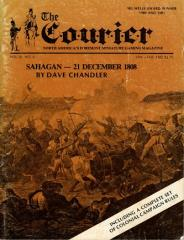 "Vol. 3, #4 ""Sahagan - 21 December 1888"""