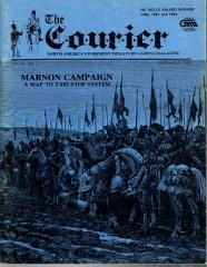 "Vol. 4, #2 ""Marnon Campaign, On to Richmond, Raid on Charleston"""