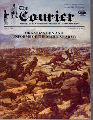 "Vol. 5, #5 ""Ancient Armies, Mountain Fighting, American Revolution Skirmish Game"""