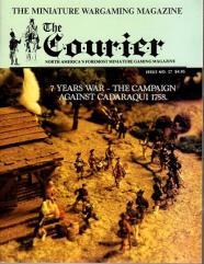 "#57 ""7 Years War - The Campaign Against Cadaraqui 1758"""