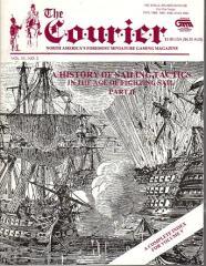 "Vol. 6, #2 ""Sailing Tactics, The Grand Armee, Waterloo"""