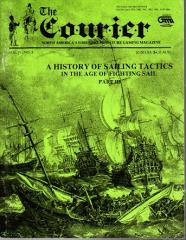"Vol. 6, #3 ""Sailing Tactics, The Sudan, Napoleonic Wargaming"""
