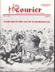 "Vol. 6, #5 ""Warfare in the Age of Marlborough"""