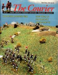 "#63 ""The Russo-Japanese War, Command Decision Scenario, Gaul Scenario"""