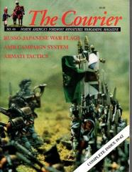 "#66 ""American Revolution Campaign Rules, Organization and Maneuver in Armati"""