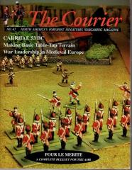 "#67 ""Rules for Wargaming the ARW, Carrhae 53 BC"""