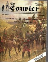 "Vol. 7, #3 ""Role Playing a Napoleonic General, The Pershing Expedition Into Mexico"""