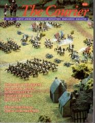"#70 ""Cedar Mountain Scenario for Fire & Fury, WWII Naval Scenario"""