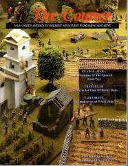 "#84 ""Guadalahara Campaign, Trafalgar Scenario for Line of Battle"""