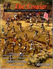 "#88 ""Painting Buildings, Wargaming in the Central Sudan"""