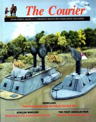 "#89 ""Modern Spearhead Scenario, Ironclads in the Civil War"""