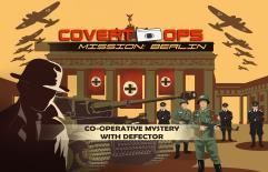 Covert Ops - Berlin
