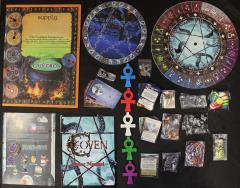 Coven 2-Pack - Base Game & The Village!