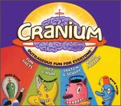 Cranium (2004 Edition)