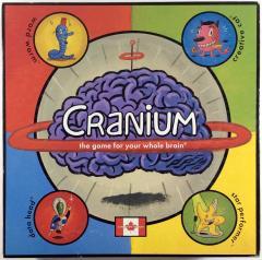 Cranium (2001 Canadian Edition)
