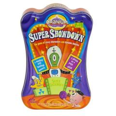 Cranium Super Showdown