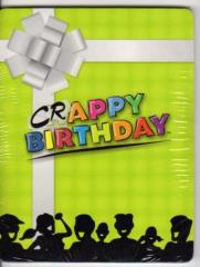 Crappy Birthday - Sample Game