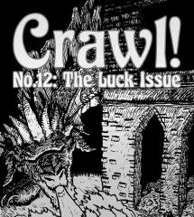 """#12 """"The Luck Issue"""""""