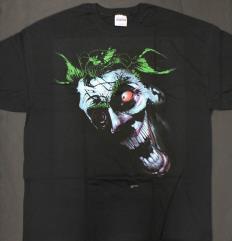 Crazy Joker T-Shirt (L)