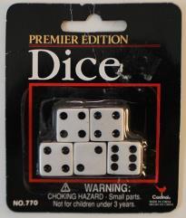 Premier Edition Dice