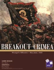 Breakout from the Crimea