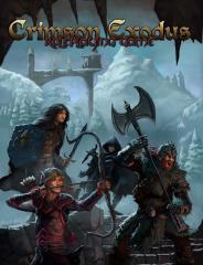 Crimson Exodus (2nd Edition)