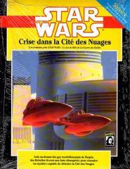 Crise dans la Cite des Nuages (Crisis on Cloud City, French Edition)