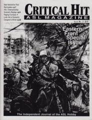 "#2 ""Eastern Front Special Issue"""