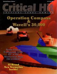 Annual Bonus Edition - Operation Compass & Wavell's 30,000 (Lite)