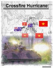 Crossfire Hurricane - Battle of Long Tan, 1966