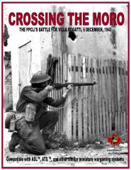 Crossing the Moro