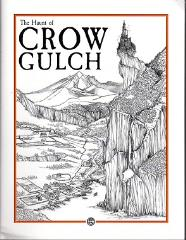 Haunt of Crow Gulch, The (Mythoard Exclusive)