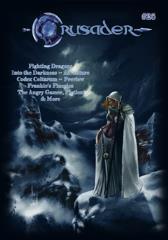 "#26 ""Fighting Dragons, New Monster - Russet Mold, Gods of Aihrde - Tiamat"""
