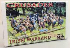 Irish Warband