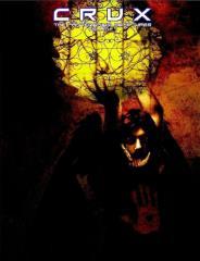 Crux - The Pandemonium Scriptures Vol. 1