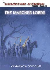 Marcher Lords, The (1st Printing)