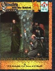 Rebirth #2 - Magicks & Miracles