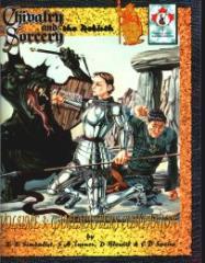 Rebirth #3 - Gamemasters Companion