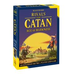 Rivals for Catan - Age of Darkness
