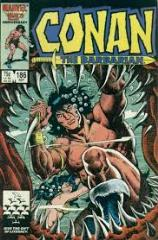 Conan the Barbarian Collection - 5 Issues!