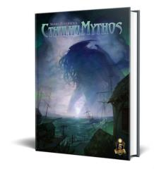 Sandy Petersen's Cthulhu Mythos (5E)