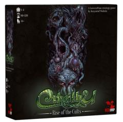 Cthulhu - Rise of the Cults
