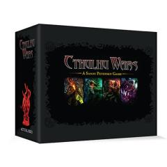 Cthulhu Wars (3rd Printing) w/Stretch Goal Box