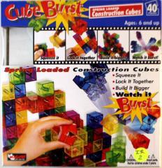 Cube Burst